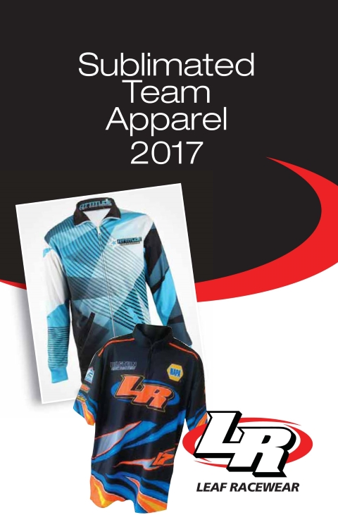 Racing Pit Shirts and Apparel